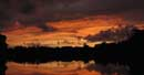 Caledon Sunset, June 22, 2006 - ©2006 Lauri A. Kangas